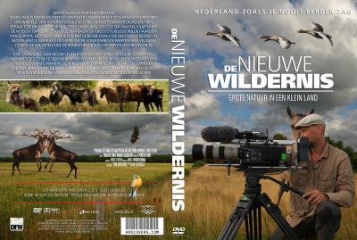 De nieuwe wildernis Cover_4web