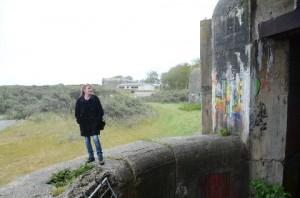 Bunkers Calais