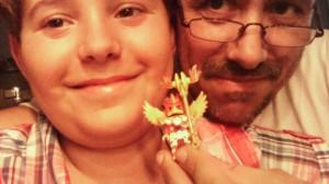 Samen Lego