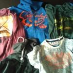Shirtjes