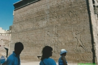 Egypte juni 1988 - foto 060M.jpg
