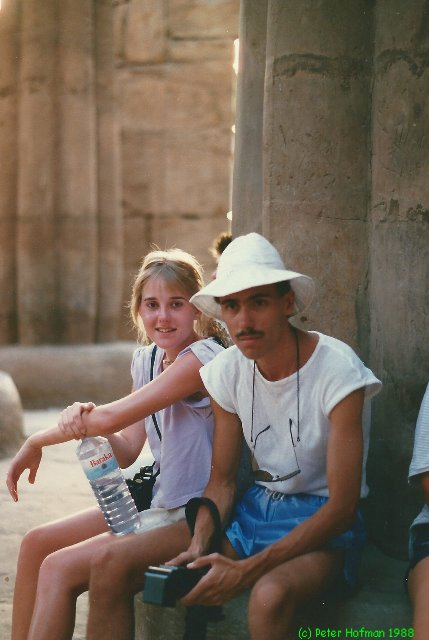 Egypte juni 1988 - foto 162P.jpg