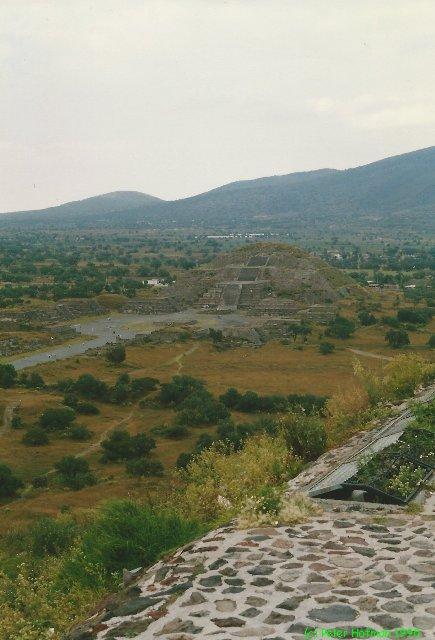 Mexico oktober 1990 - foto 045P.jpg