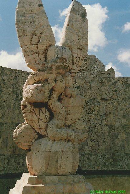 Mexico oktober 1990 - foto 067P.jpg