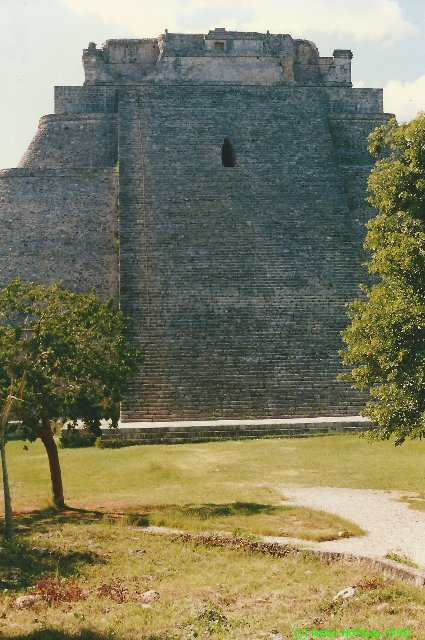 Mexico oktober 1990 - foto 068P.jpg