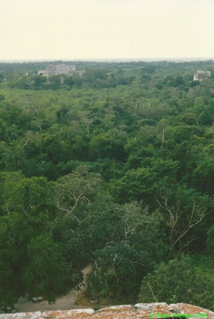 Mexico oktober 1990 - foto 087P.jpg