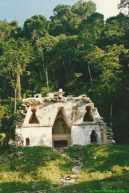 Mexico oktober 1990 - foto 096P.jpg