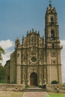 Mexico oktober 1990 - foto 060P.jpg